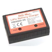 HMX800 2S Charger Novus 200 Multi-Colored