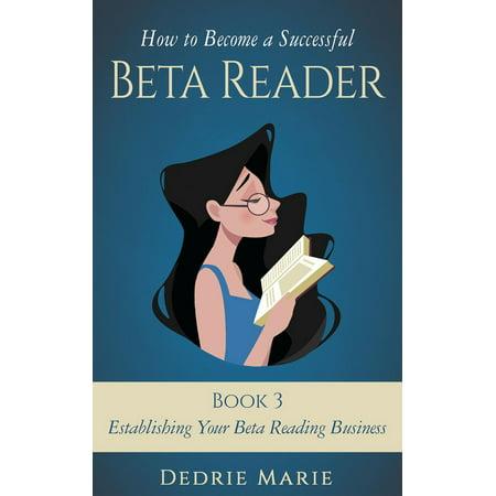 Establishing Your Beta Reading Business - eBook