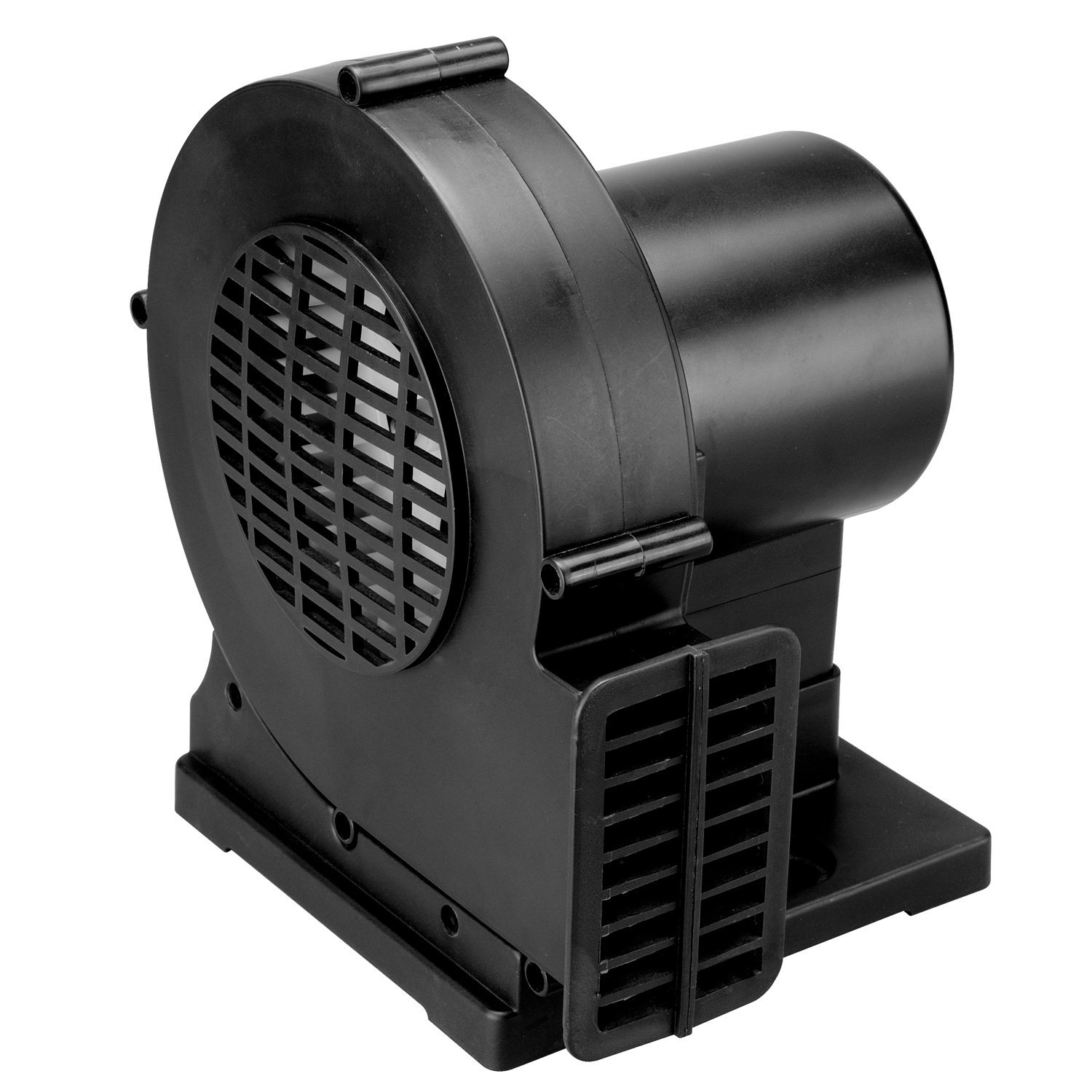 XPOWER BR-2C01A 1/8 HP, 120 CFM, 0.8 Amp Inflatable Blower