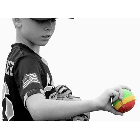 STOPLIGHT Baseball Throwing Mechanics Training Aid for Teaching Correct Throwing Motion Baseball Throwing Drills