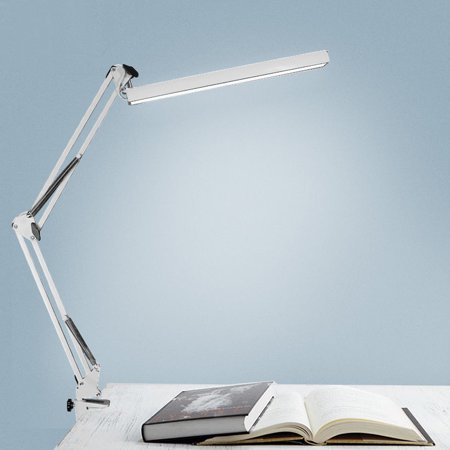 A16 Usb Led Office Desk Lamp Swing Arm Architect With