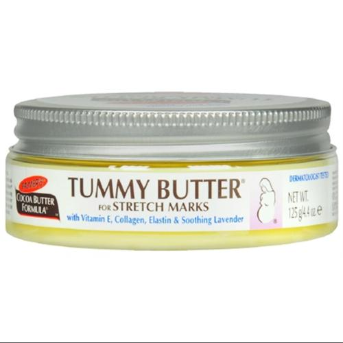 Palmer's Cocoa Butter Formula Tummy Butter, 4.4 oz (Pack of 2)