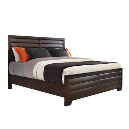 Pulaski Sable California King Bed with StorageSable Cal King Bed w 2 -
