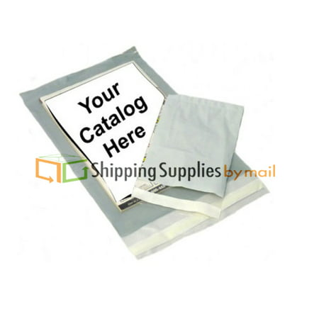Clear View Poly Mailers Shipping Mailing Envelopes 10