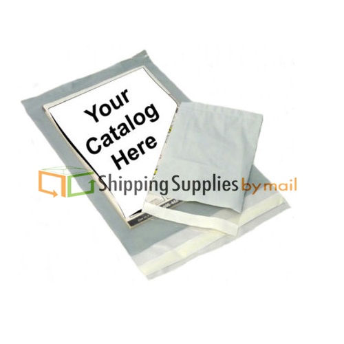 SSBM Brand 3 Mil Clear View Poly Mailer 5x7 Inches, 700 PCS