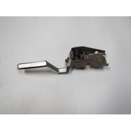 Pre owned original part front passenger interior door - 2004 lincoln town car interior door handle ...