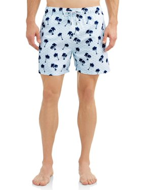 f6b96e3aed Product Image Endless Summer Men s Printed Volley Swim Shorts.