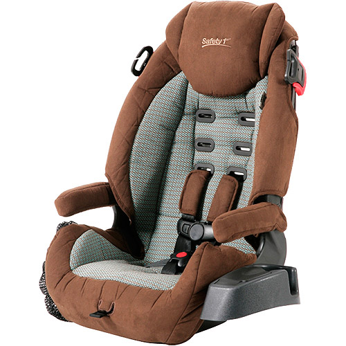 Vantage Car Seat, Arizona