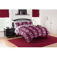 Texas A&M Aggies Full Bed In Bag Set