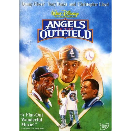Angels In The Outfield (Widescreen)