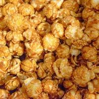 Salted Caramel Popcorn - Gallon Bag,Each