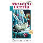 Knitting Bones - eBook