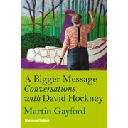 A Bigger Message (Hardcover)
