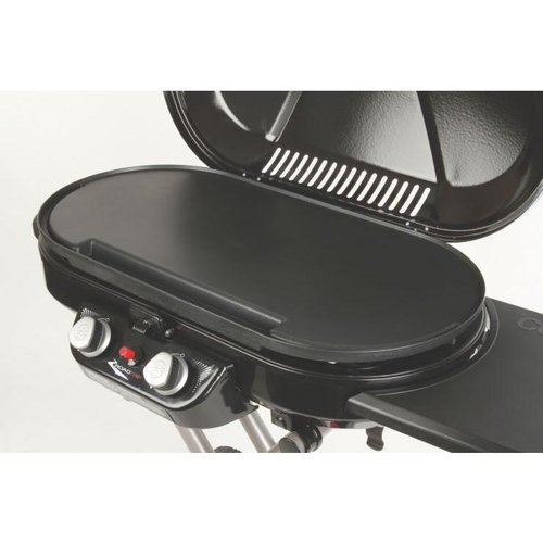 Click here to buy Coleman Full Griddle Accessory by COLEMAN.