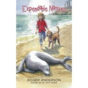Expendable Natives - eBook
