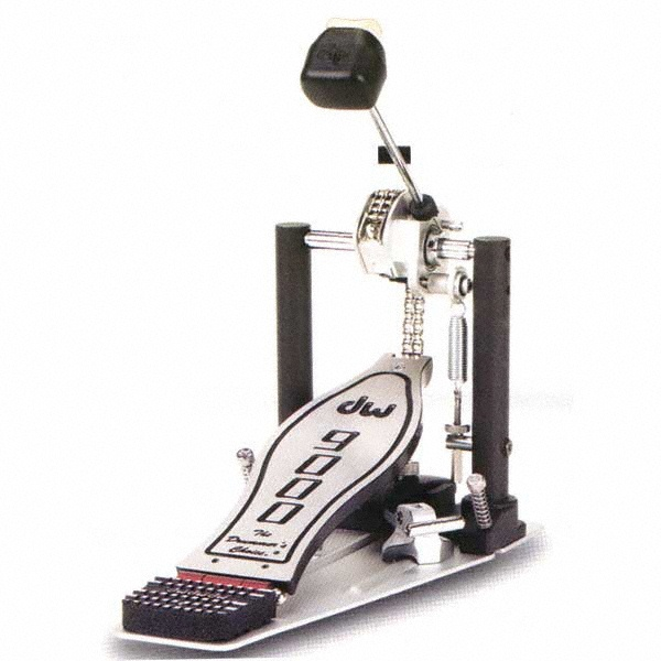 Drum Workshop 9000-Series DWCP9000 Single Bass Drum Pedal by Drum Workshop