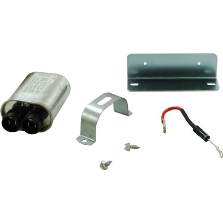 WB27X10240 GE Microwave Capacitor  Replacement