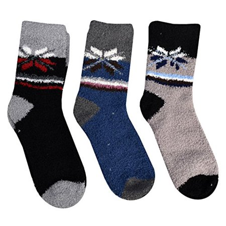 Peach Couture Classic Fuzzy Socks Christmas Holiday Packs of (Sixers Holiday Packs)