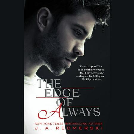 The Edge of Always - Audiobook