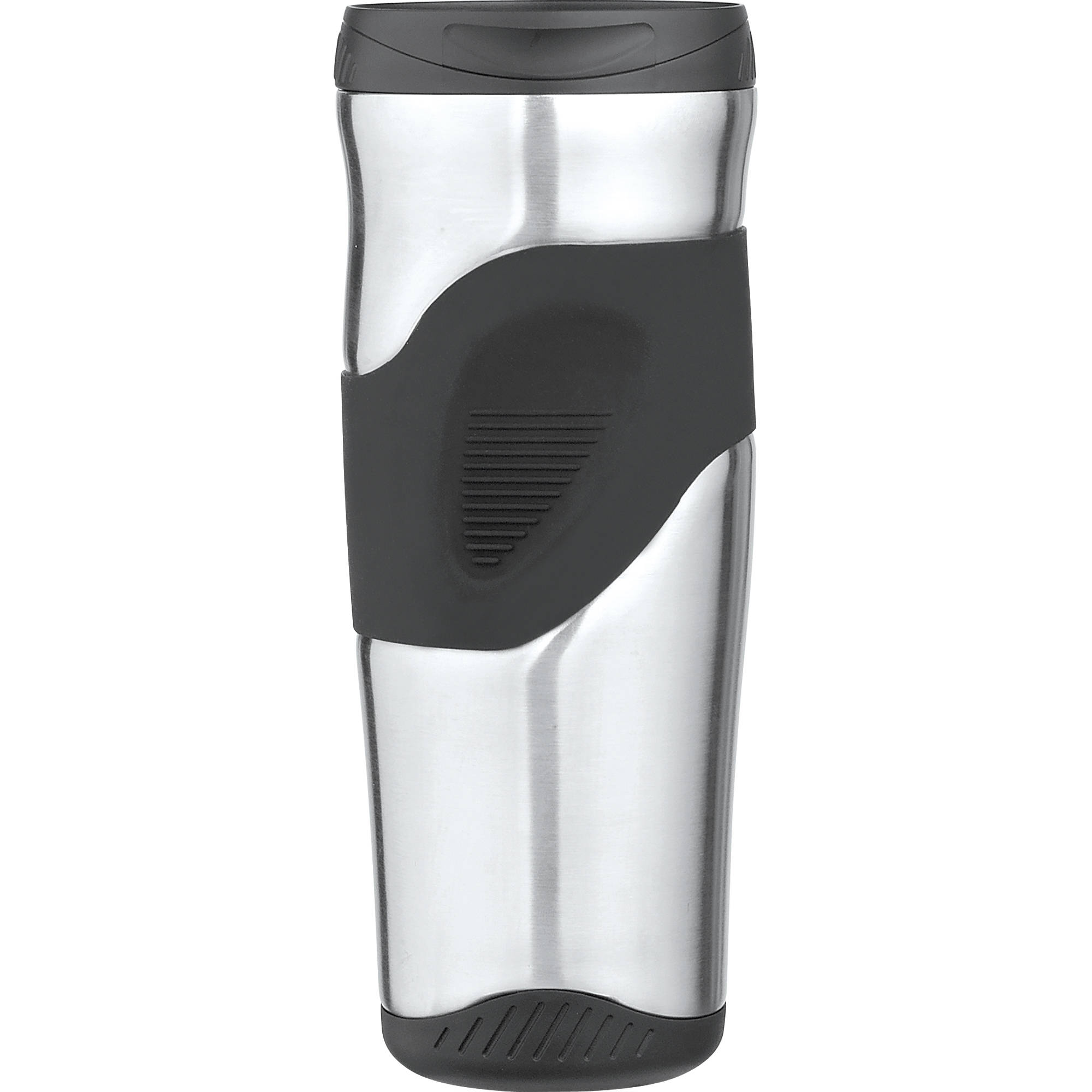 Thermos 16 Ounce Vacuum Insulated Travel Tumbler Stainless Steel