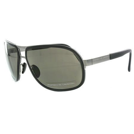Porsche P8533-B-64 Sunglasses