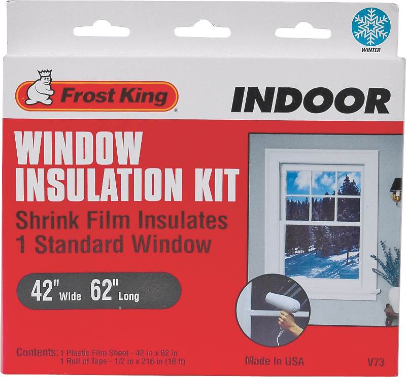 INSULATOR WINDOW KT 42INX62IN