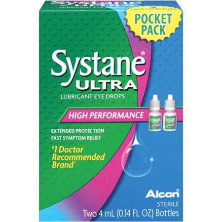 Ultra lubrifiant collyre 2CT