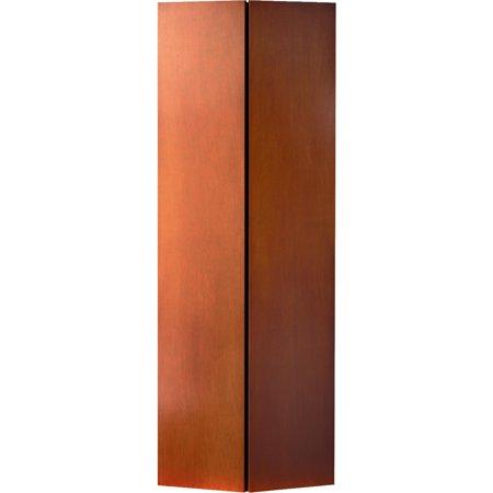 Lauan 1 3 8 Interior Hollow Core Bifold Door