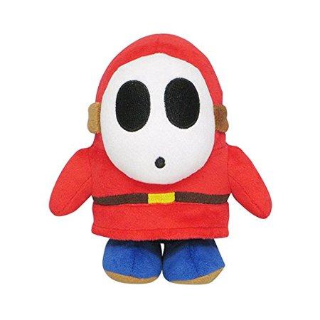 Little Buddy LLC, Super Mario All Star Collection: Shy Guy Plush