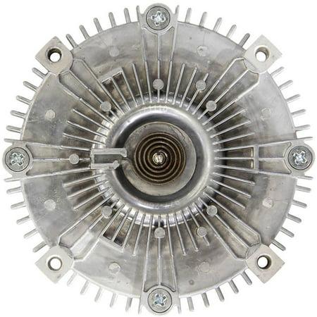 TOPAZ 2669 Engine Cooling Fan Clutch for Infiniti Q45 1990-1992