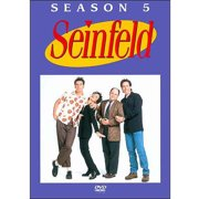 Seinfeld: The Complete Fifth Season (Full Frame) by COLUMBIA TRISTAR HOME VIDEO