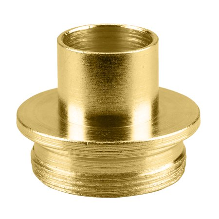 - Big Horn 19660 Brass Router Template Guide I.D. 21/32 Inch O.D. 3/4 Inch Replaces Porter Cable 42024