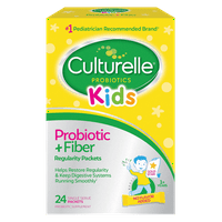 Culturelle Kids Regularity Gentle-Go Formula Dietary Supplement Packets 24 count