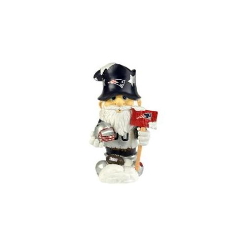 Forever Collectibles CSY-886867352236 New England Patriots NFL Garden Gnome 11 Thematic - Second Edition