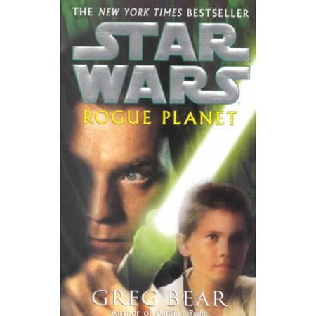 Rogue Planet by