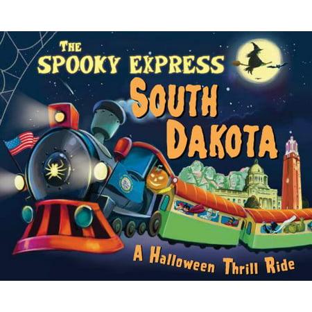 Spooky Express South Dakota, The
