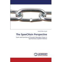 The Speechain Perspective