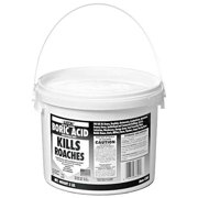 JT Eaton 365 Answer Boric Acid Insecticidal Dust, 5 lbs Resealable Pail