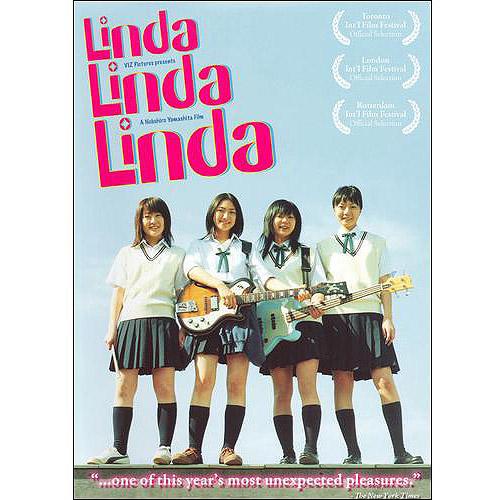 Linda Linda Linda (Widescreen)
