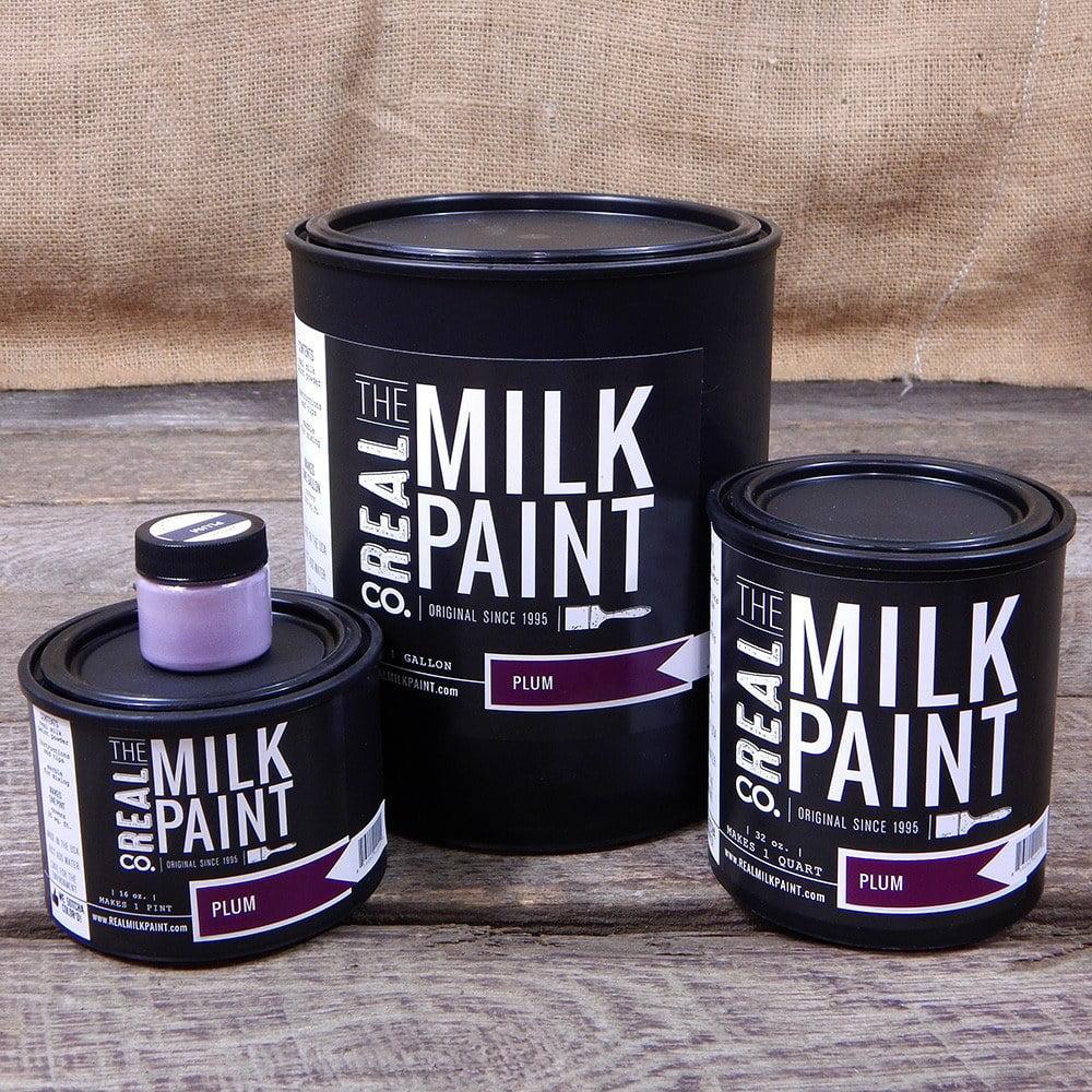 Real Milk Paint Sample 2 OZ