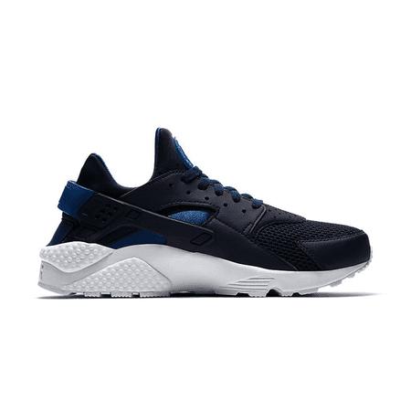 (Nike Mens Air Huarache Fashion Sneakers (7.5))