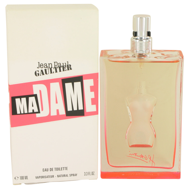 Madame by Jean Paul Gaultier - Women - Eau De Toilette Sp...