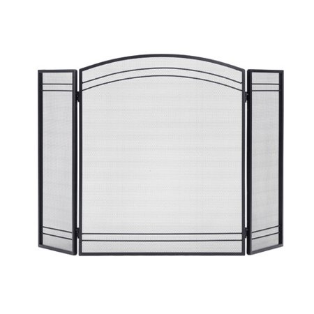 Hearth Accessories Fireplace Classic Screen