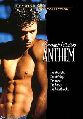 American Anthem (DVD) by Warner Bros. Digital Dist