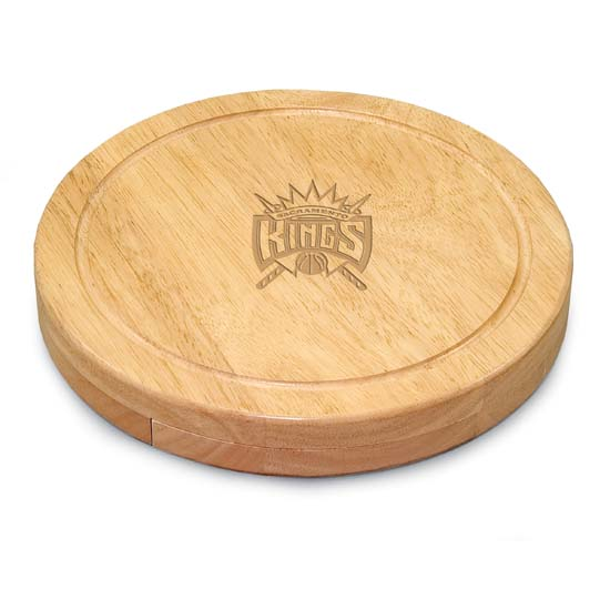 Sacramento Kings Circo Cheese Board