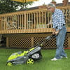 Sun Joe ION16LM 40V 4.0 Ah Lithium-Ion 16 in. Brushless Lawn Mower