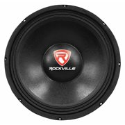 "Rockville 12"" Replacement Driver Woofer For Peavey PR12 Speaker"