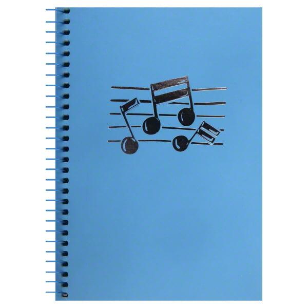Wirebound Notebook ROA12511