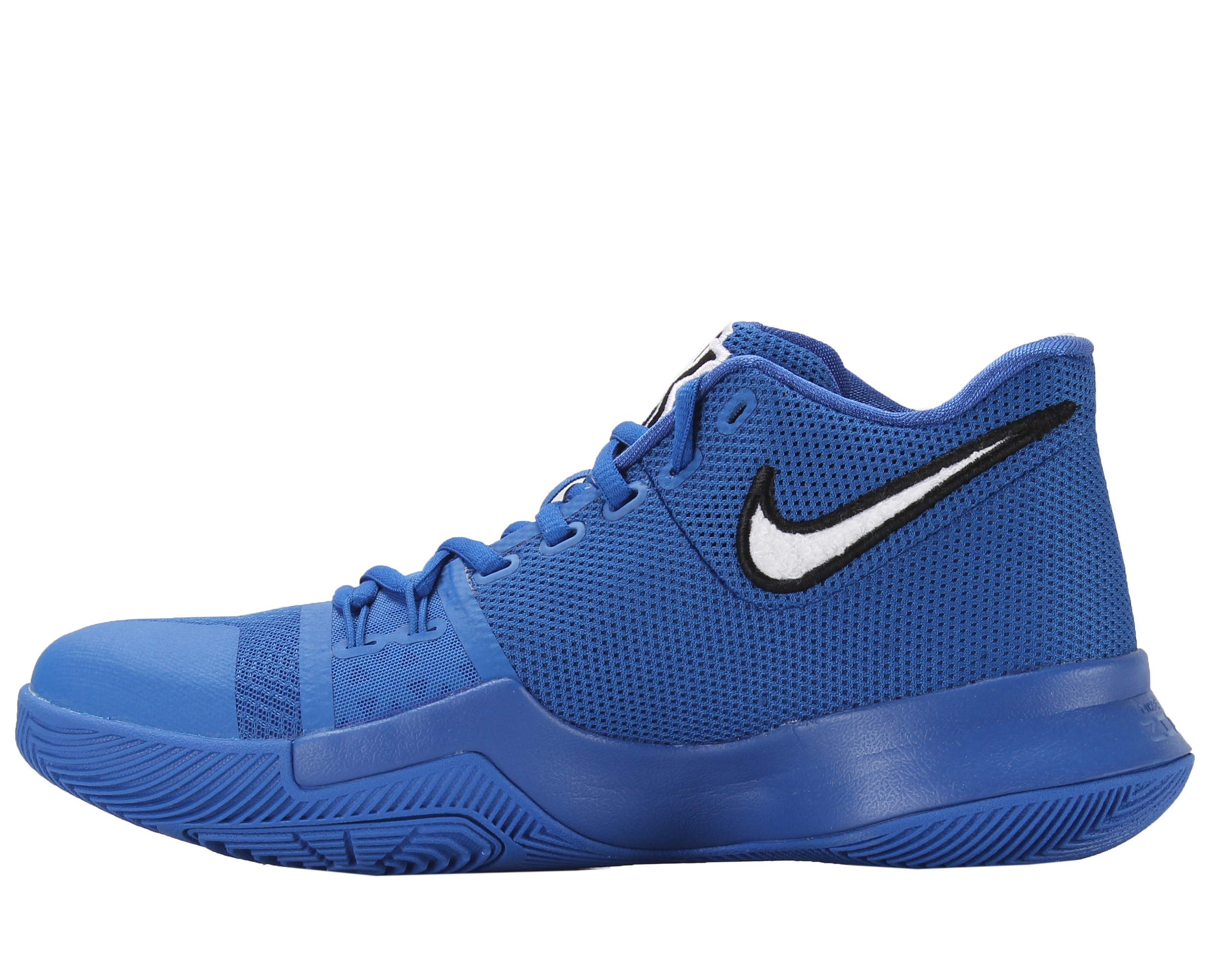 711d4f3145 canada nike nike kyrie 3 duke black game royal mens basketball shoes 922027  001 walmart dd67e