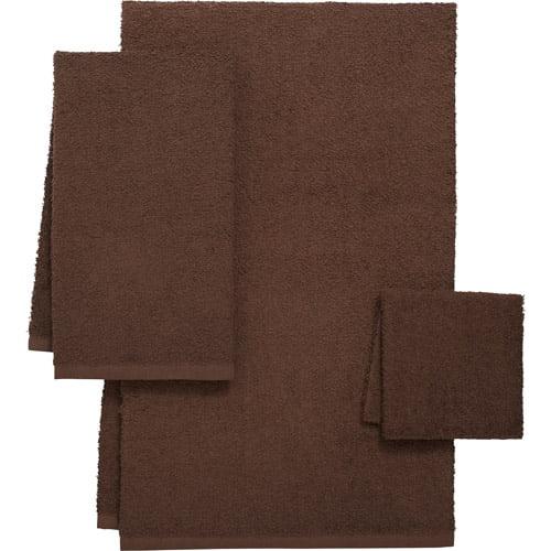 Mainstays Value Bath Towel Collection Walmart Com